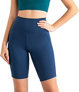 Yoga Clothes Summer 2021 European And American Five-point Shorts Pants for Running Fitness Equipment Fitness Cycling Etc. ...