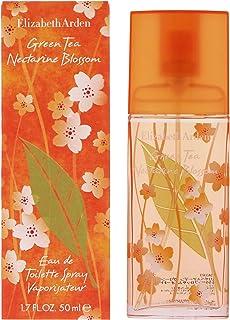 Green Tea Nectarine Blossom by Elizabeth Arden for Women - Eau de Toilette, 50ml