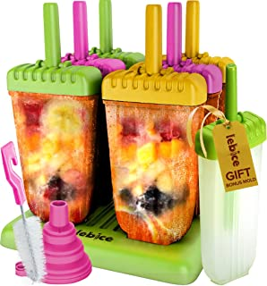 bpa free popsicle molds made in usa
