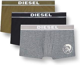 Diesel Men's Knickers - UMBX-SHAWNTHREEPACK, Pack of 3