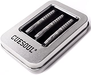 CUESOUL 22gファイティングソウルシリーズバレル(タングステン95%)C1005