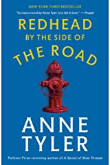 Redhead by the Side of the Road: A novel Kindle Edition
