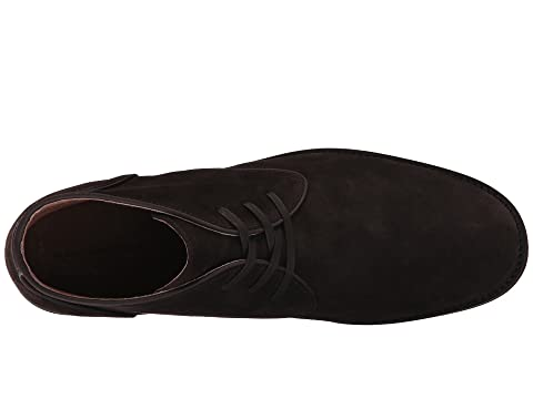 Varvatos 1BrownstoneEspresso BlackBlack Brooklyn John Chukka 1zCqC7