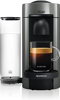 Nespresso VertuoPlus Coffee and Espresso Maker by DeLonghi, ...