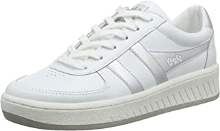 Gola Women's Grandslam Leather Trainers