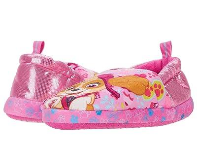 Josmo Kids Paw Patrol Slipper (Toddler/Little Kid) (Pink) Girl