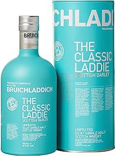 Bruichladdich Laddie Single Malt Scotch Whiskey 0,7L 50%Vol.