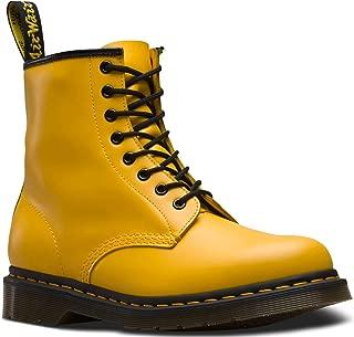 Best yellow doc martens Reviews
