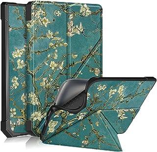 Yhuisen W przypadku Pocketbook 740 Case PU Skóra Magnetyczna Inteligentna Pokrywa dla Pocketbook InkPad 3 Pro 740 Inkpad K...