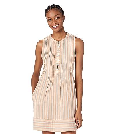 Faherty Isha Dress