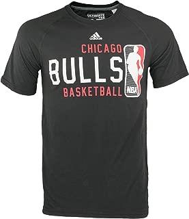 adidas chicago basketball t shirt