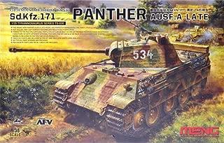 meng panther tank