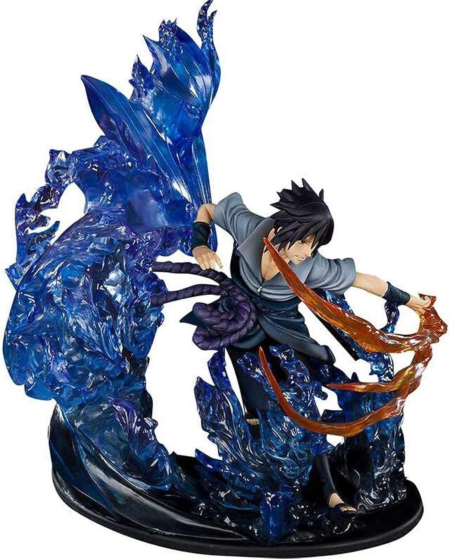 mejor servicio LIYONG DC Comics Series Juguete Statue Naruto Juguetes Juguetes Juguetes Character Dolls 23cm  nuevo sádico