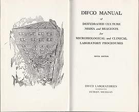 Best difco media manual Reviews