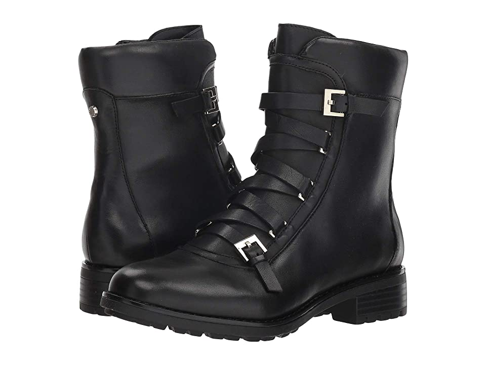 Tahari Jude Boot (Black) Women