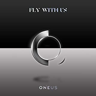 Fly With Us (incl. 96pg Booklet, 8 Lyrics Cards, Postcard, 2 xPhotocard + Bookmark)