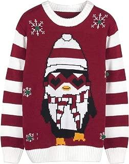 Best penguin christmas jumper mens Reviews