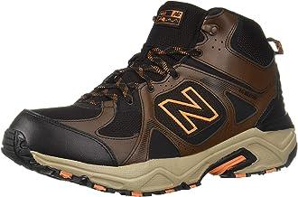 New Balance Men's 481 V3 Mid-Cut Hiking Shoe