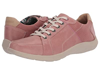 Cobb Hill Amaile Lace (Light Rose) Women