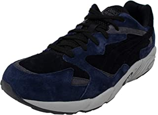 Tiger Men's Gel-Diablo Ankle-High Suede Walking