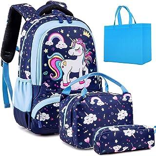 Mochila Escolar Niña Mochilas Infantiles Mochila Unicornio Mochila Colegio Bolso Unicornio Niña Bolso Mochila Niña Bolsos ...