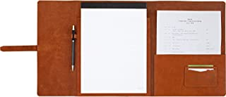 Best professional leather padfolio Reviews