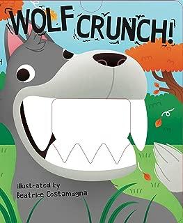 crunch the wolf