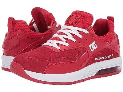 DC Vandium SE (Red) Women