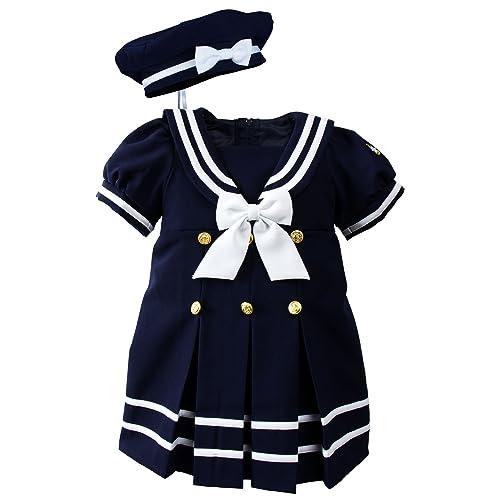 ad2e4abb4 Sailor Girl Outfit  Amazon.com