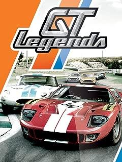 gt legends online