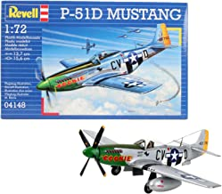 Revell Of Germany P-51D Mustang