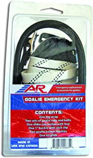 A&R Sports Goalie Emergency Kit