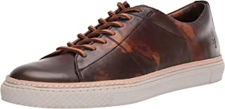 FRYE Men's Essex Low Sneaker