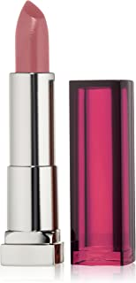 Maybelline New York ColorSensational Lipcolor, Make Me Pink 135, 0.15 Ounce