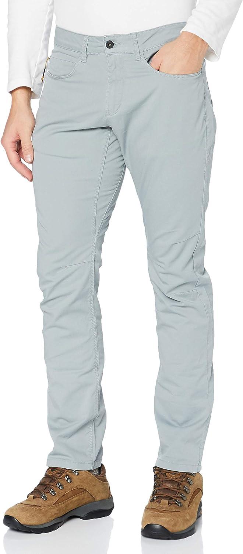 Millet Red Wall Stretch Pant M Pants para Hombre: Amazon.es ...