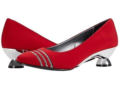 Onex Eton (Red) Women