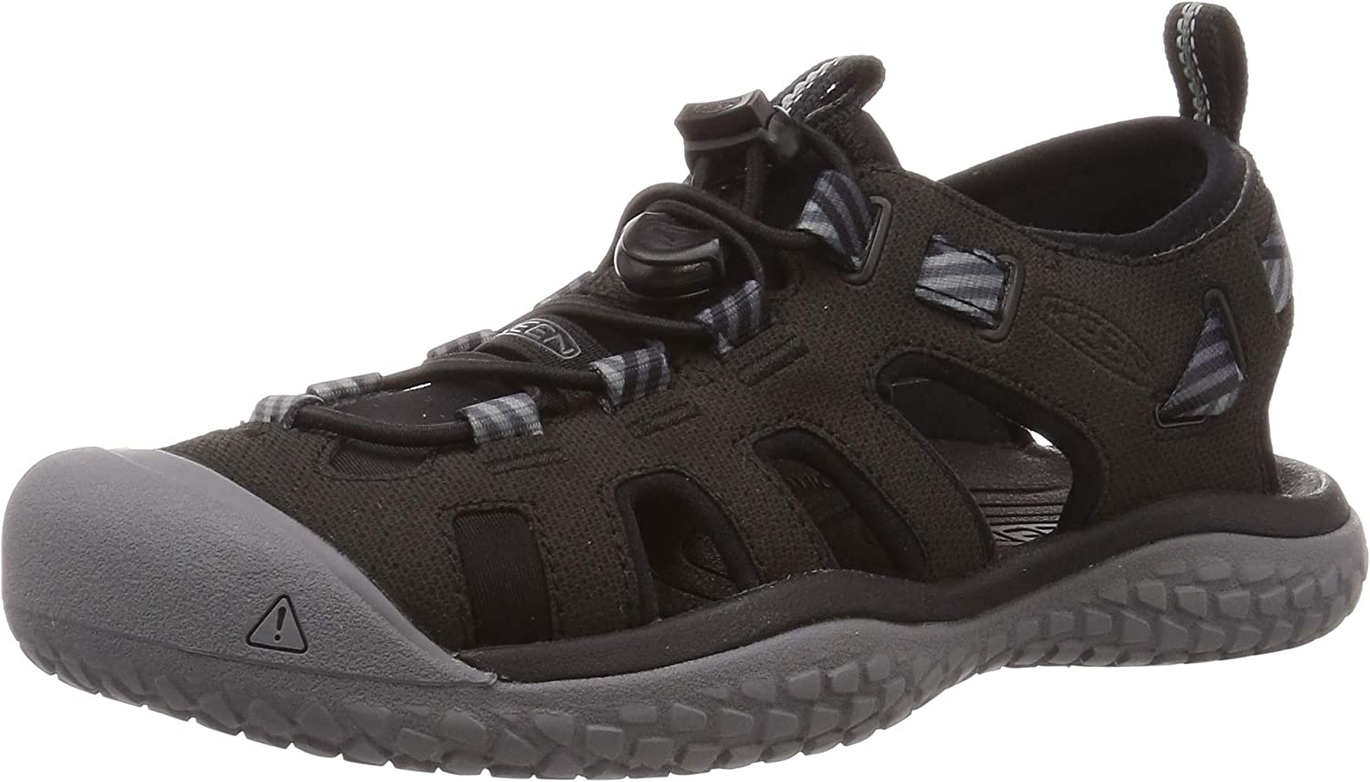 KEEN Women's SOLR High Performance Sandal Ranking TOP7 Closed Water Toe Sale Special Price Sport