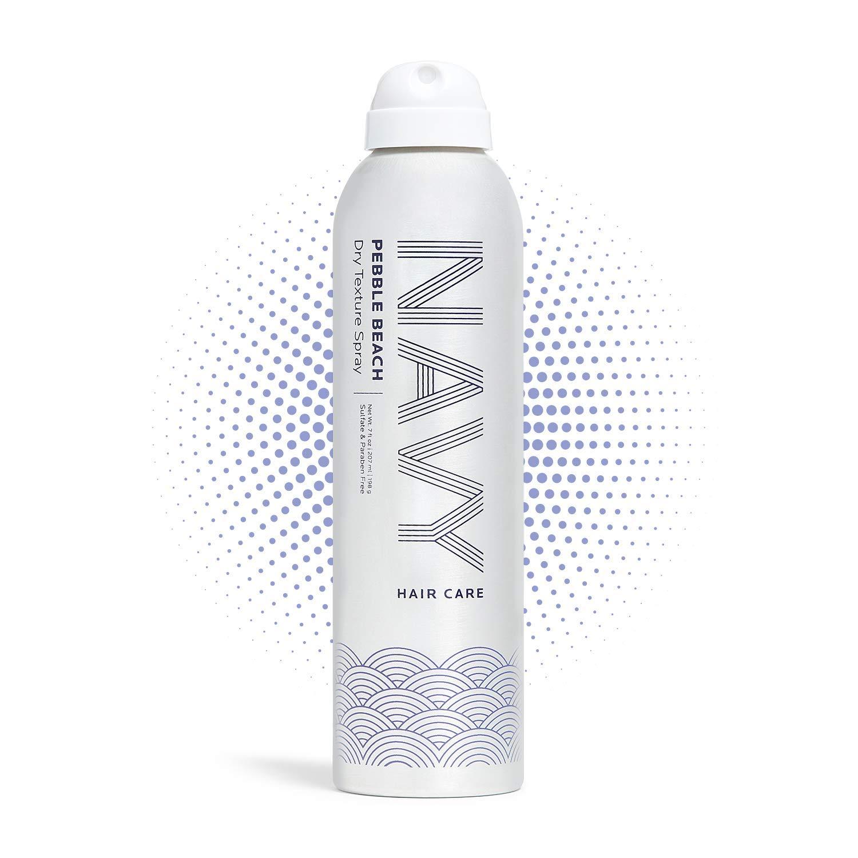 Import NAVY Pebble Beach Dry Texture Max 45% OFF Spray Texturizing Thickener Hair -