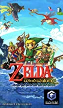 The Legend of Zelda - The Wind Waker Gamecube Instruction Booklet (Nintendo Gamecube Manual ONLY - NO GAME) Pamphlet - NO GAME INCLUDED