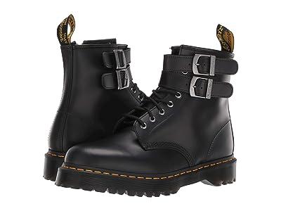 Dr. Martens 1460 Alt Core (Black) Boots