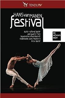 Various Artists - Hans Van Manen Festival
