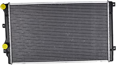Best radiator volkswagen passat Reviews