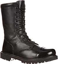 Best leather officer boots Reviews