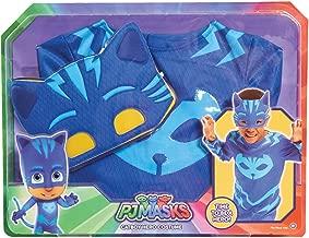 PJ Masks Dress up Set Catboy, Blue For Boys