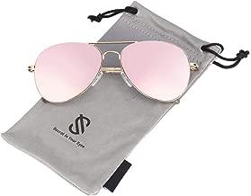 Amazon.es: gafas de sol de espejo