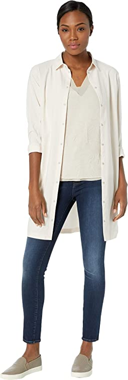 Contenta Long Sleeve Shirt