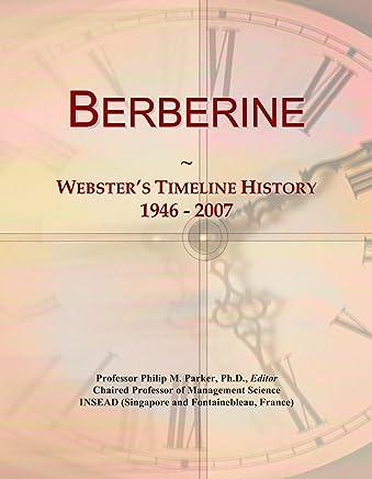 Amazon com: berberine: Books