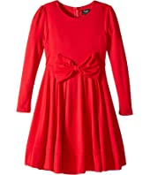 Ellery Ponte Dress (Big Kids)