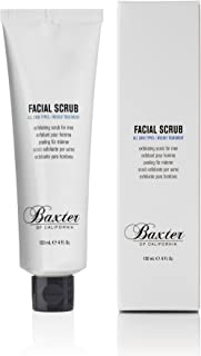 Baxter Of California Facial Scrub, 120 ml