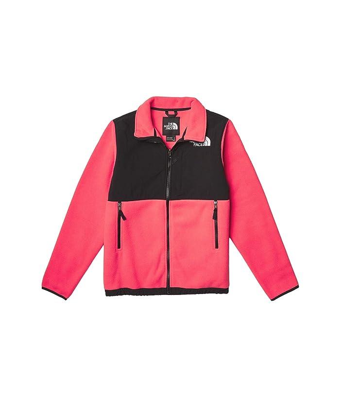 '95 Retro Denali Jacket (Little Kids/Big Kids) Paradise Pink